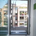 Inferriate grate di sicurezza per porte e finestre in - Inferriate per finestre milano ...